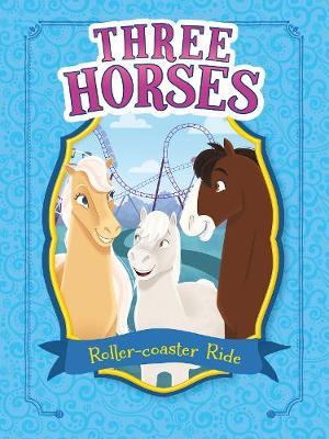 Roller-coaster Ride book