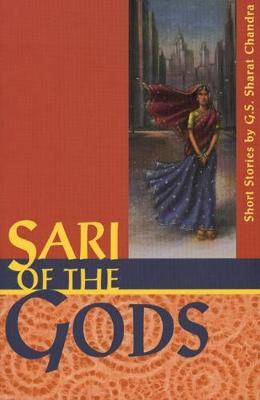 Sari of the Gods book