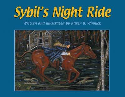 Sybil's Night Ride by Karen B Winnick