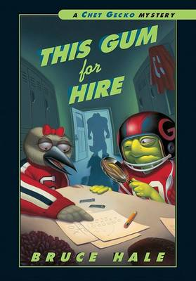 This Gum for Hire book