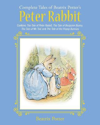 Complete Tales of Beatrix Potter's Peter Rabbit book