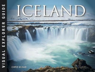 Iceland by Chris McNab