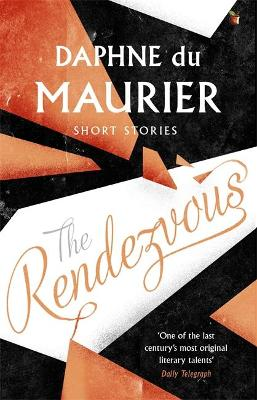 Rendezvous And Other Stories book