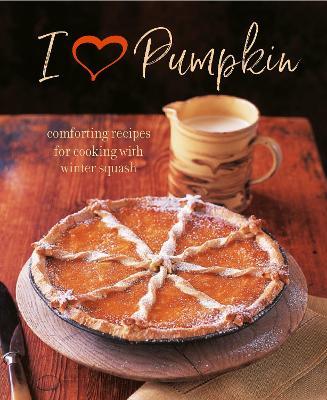 I Heart Pumpkin book