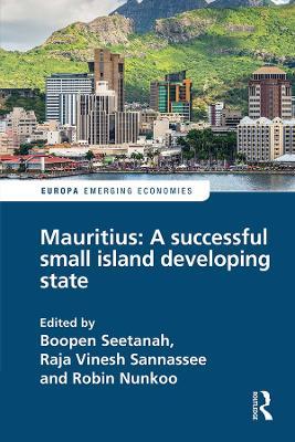 Mauritius: A successful Small Island Developing State book