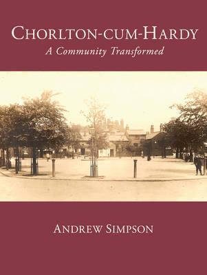 Chorlton-cum-Hardy by Andrew Simpson