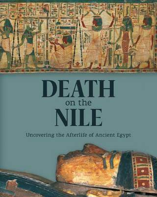 Death on the Nile by Helen Strudwick