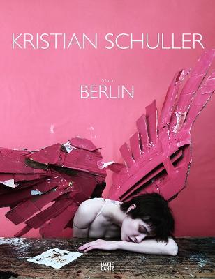 Kristian Schuller: Anton's Berlin by