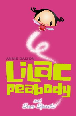 Lilac Peabody and Sam Sparks book