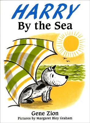 Harry By The Sea book
