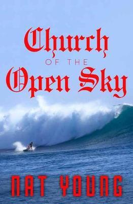 Church of the Open Sky book
