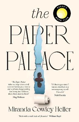 The Paper Palace: The New York Times Number One Bestseller by Miranda Cowley Heller