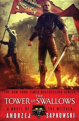 The Tower of Swallows by Andrzej Sapkowski