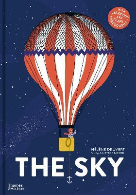 The Sky book