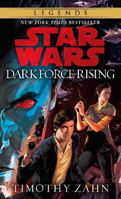 Star Wars 02 by Timothy Zahn