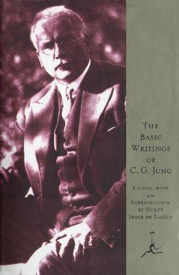 Mod Lib Basic Writings Jung by C. G. Jung