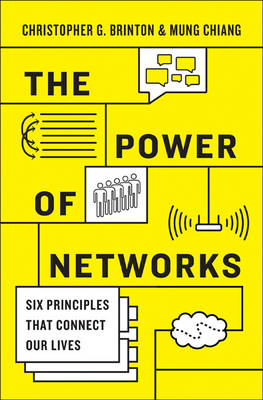 The Power of Networks by Christopher G. Brinton