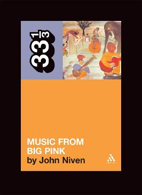 Music from Big Pink by John Niven