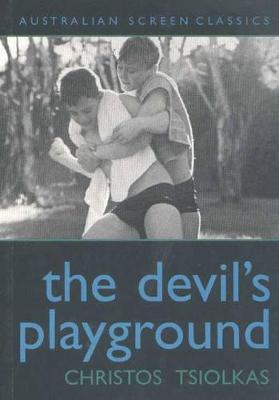 Devil's Playground by Christos Tsiolkas
