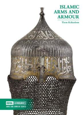 Islamic Arms and Armour book