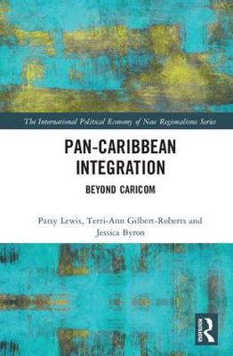Pan-Caribbean Integration by Patsy Lewis