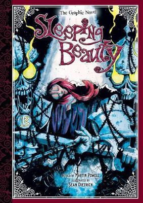Sleeping Beauty by Martin Powell