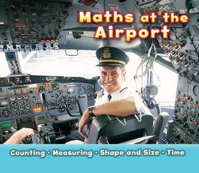 Maths at the Airport by Tracey Steffora