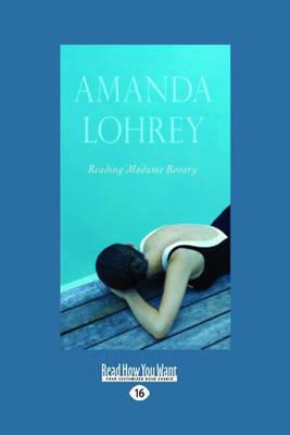Reading Madame Bovary by Amanda Lohrey
