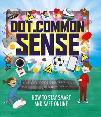 Dot.Common Sense by Ben Hubbard