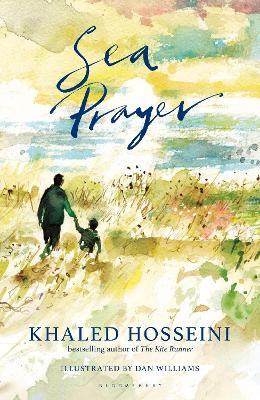 Sea Prayer book