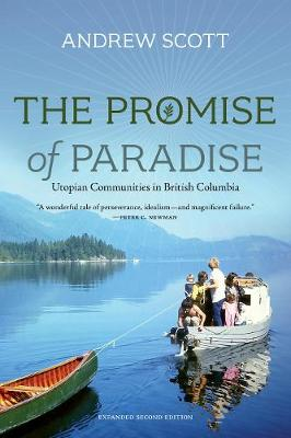 The Promise of Paradise by Andrew Scott