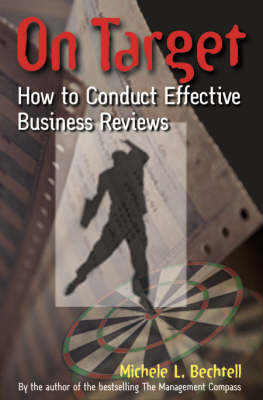 On Target - How to Conduct Effective Business Review book