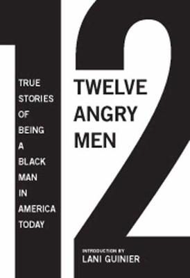 Twelve Angry Men by Gregory S. Parks