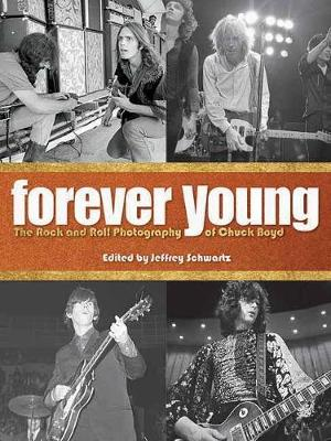 Forever Young by Jeffrey Schwartz