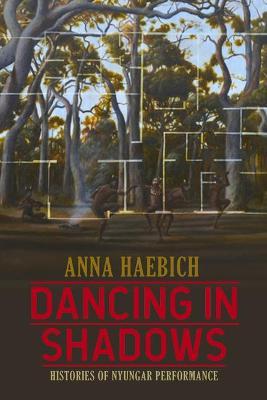 Dancing in Shadows book