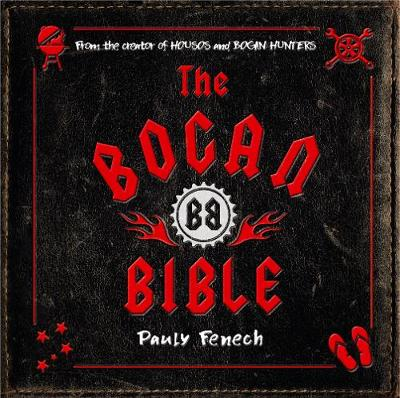The Bogan Bible by Paul Fenech