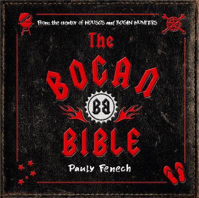 The Bogan Bible by Paul Fenech