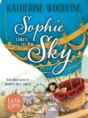 Sophie Takes to the Sky book