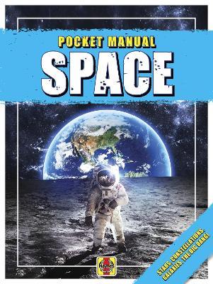 Space: Pocket Manual book