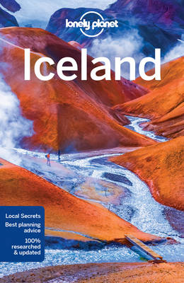 Lonely Planet Iceland by Lonely Planet