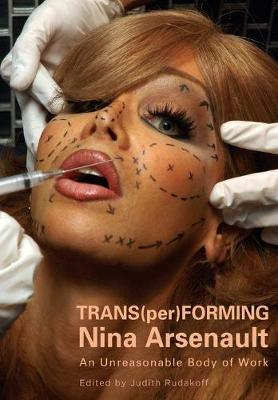 Trans(per)forming Nina Arsenault book
