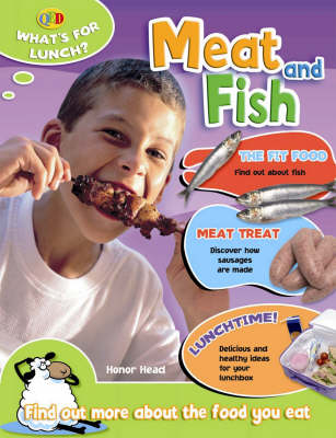 Meat and Fish by Honor Head