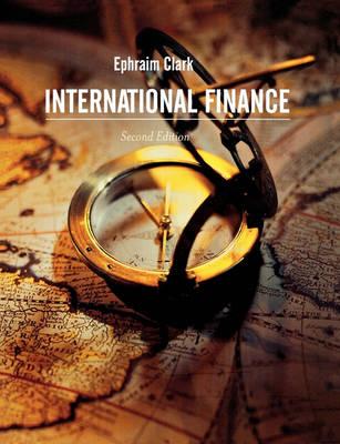 International Finance book