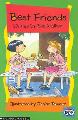 Best Friends by Sue Walker