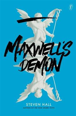 Maxwell's Demon book