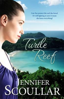 Turtle Reef book