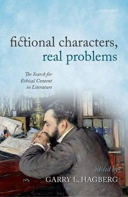 Fictional Characters, Real Problems by Garry L. Hagberg