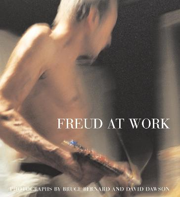 Freud At Work by Sebastian Smee