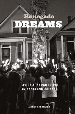 Renegade Dreams book