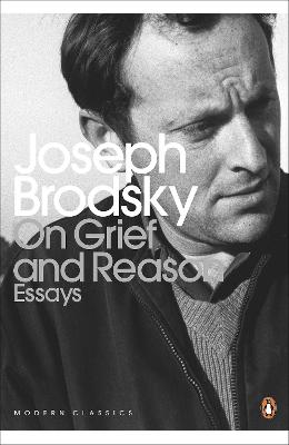 On Grief And Reason book
